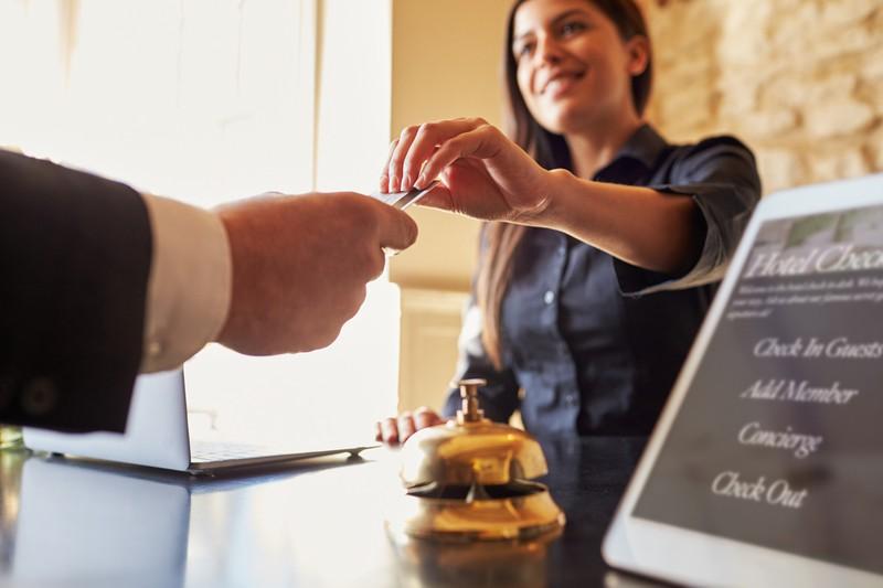 Hospitality Skills