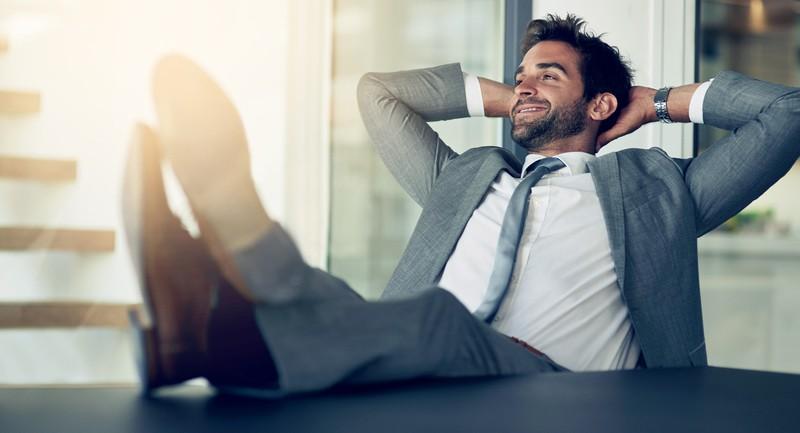 Tired of Aching Feet? 4 Skills to Land That Desk Job