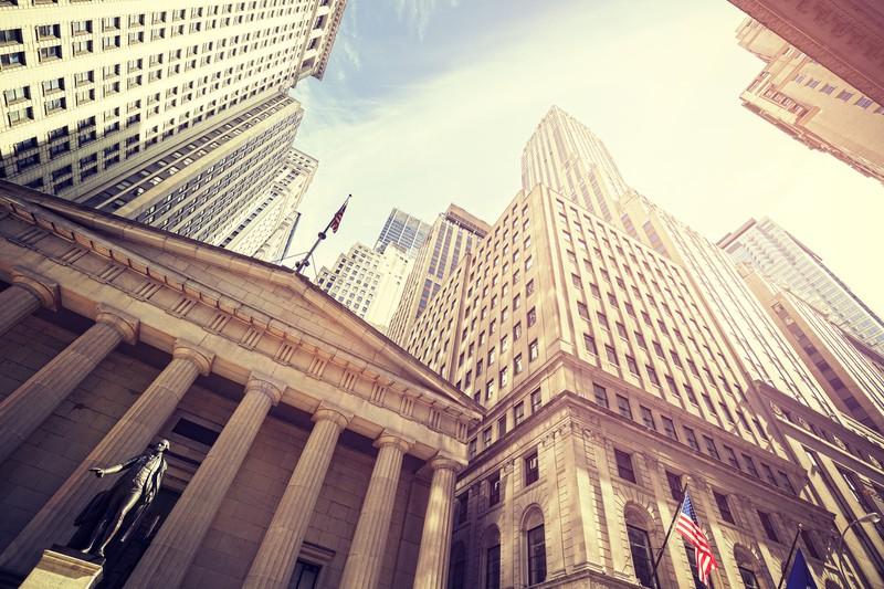 Financial Center Management