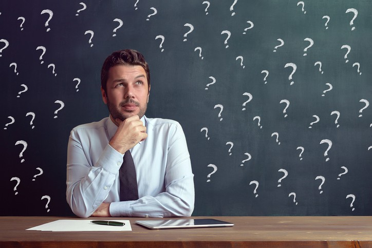 10 questions to ask first day on the job