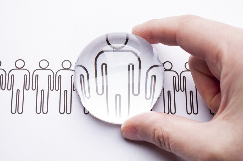 Working with a staffing firm