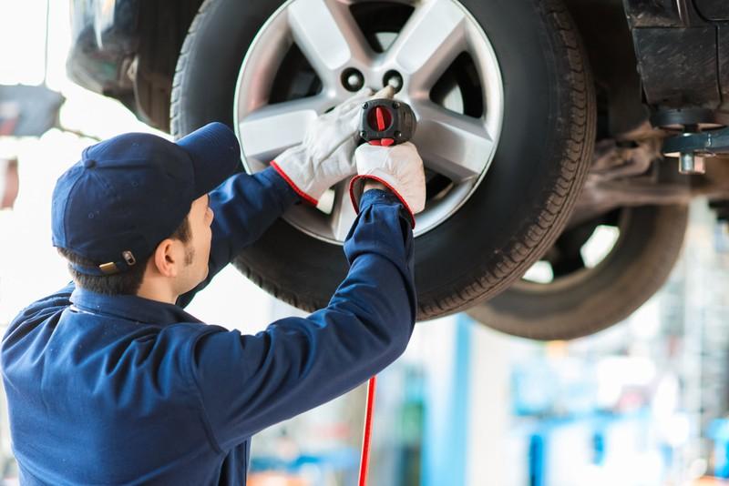 Automotive Technician?