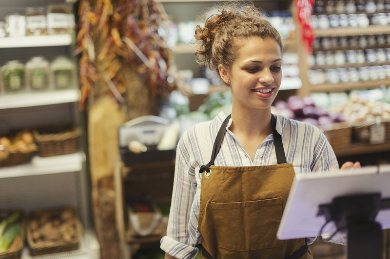 Best retail jobs