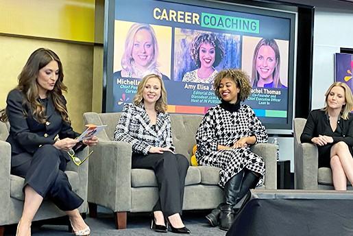 Michelle Armer CareerBuilder