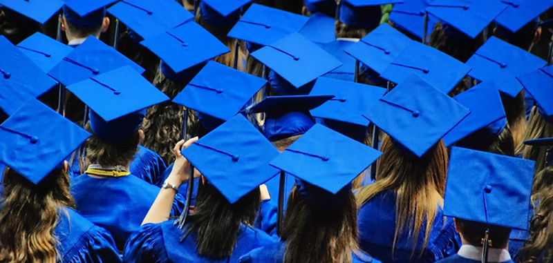 Tips for graduating seniors