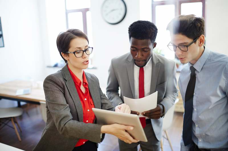 Tips for sales managers