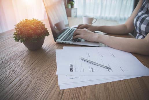 25 job hunting tips