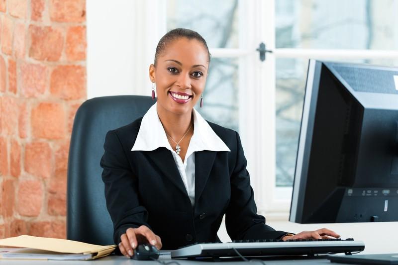 Admin assistant 2020