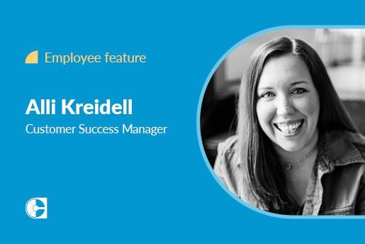 Finding meaningful work after career break - Alli Kreidell