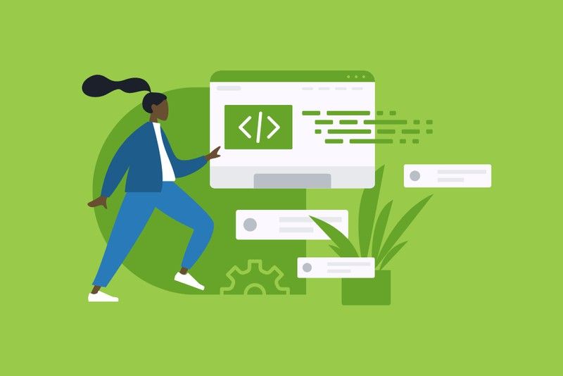 CareerBuilder Web Developer Resume