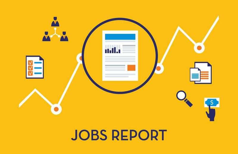 April jobs report