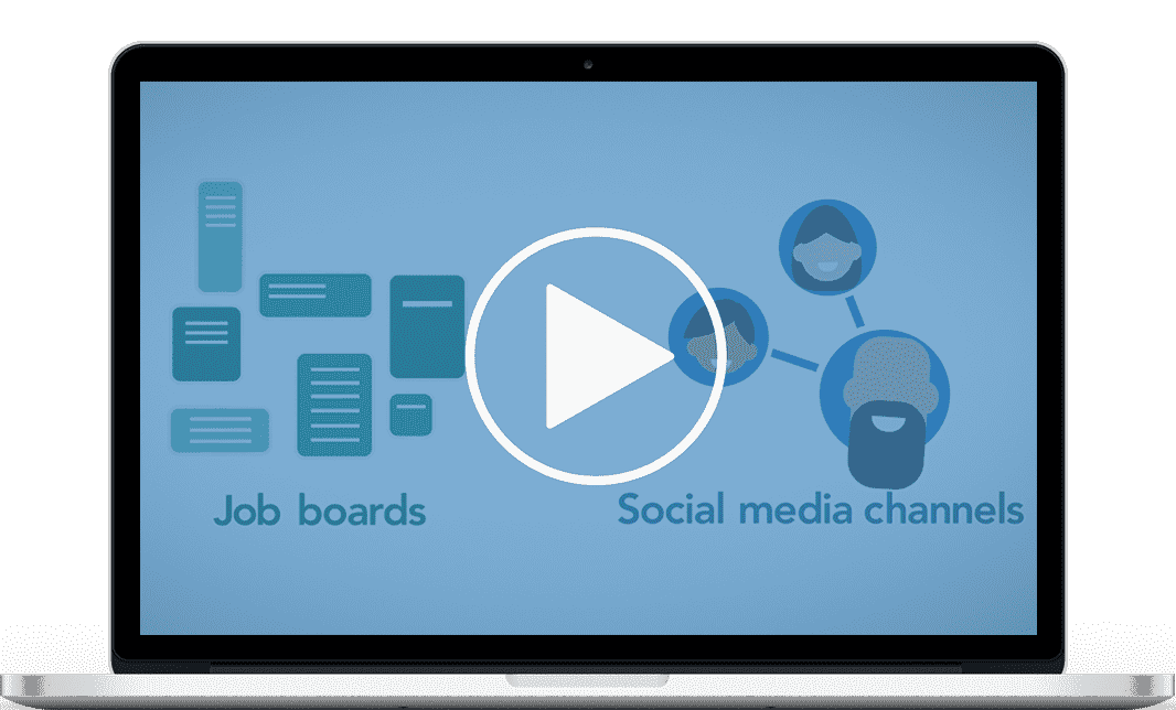 job distribution software