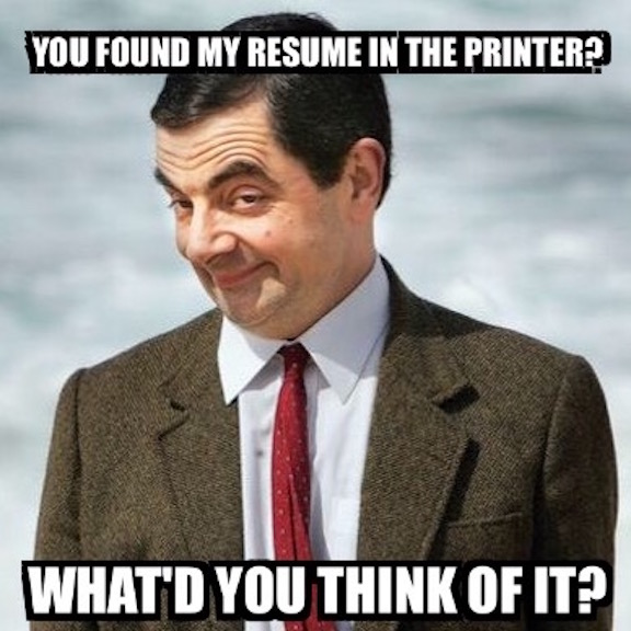 7 Job Search Memes That Are Just Too Real Careerbuilder