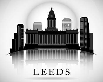 Job opportunities in Leeds