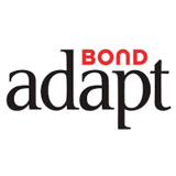 Bond Adapt Logo