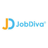 JobDiva logo