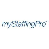 MyStaffingPro logo