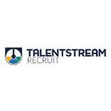 Talentstream Recruit logo