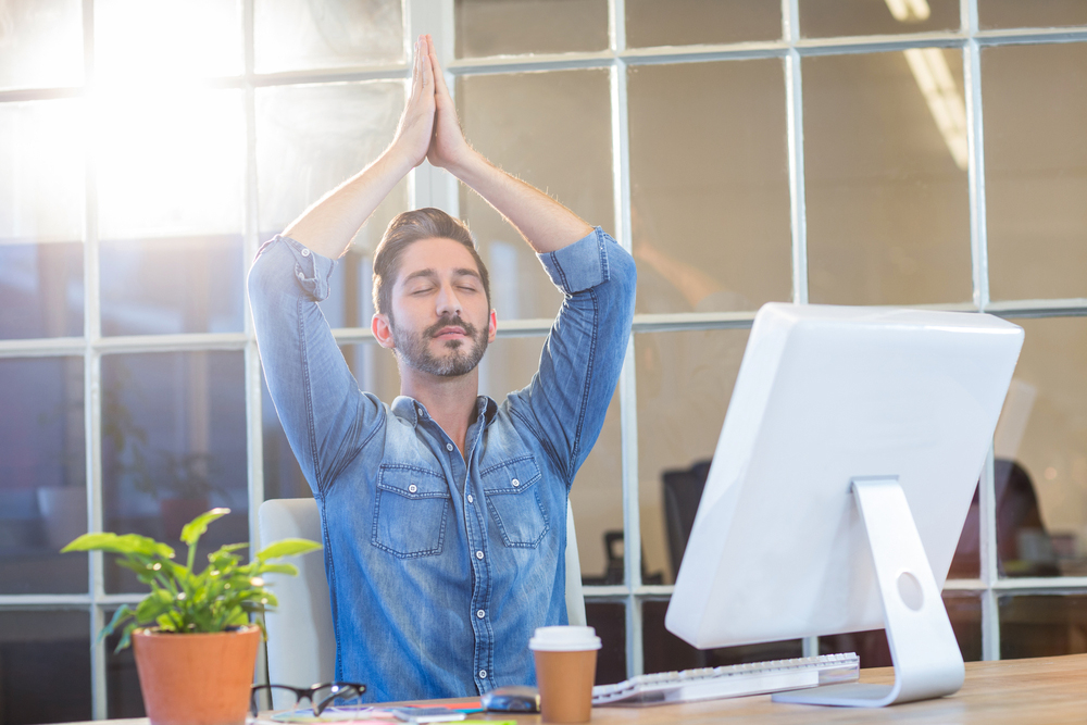 5 important points to remember about well-being when at work
