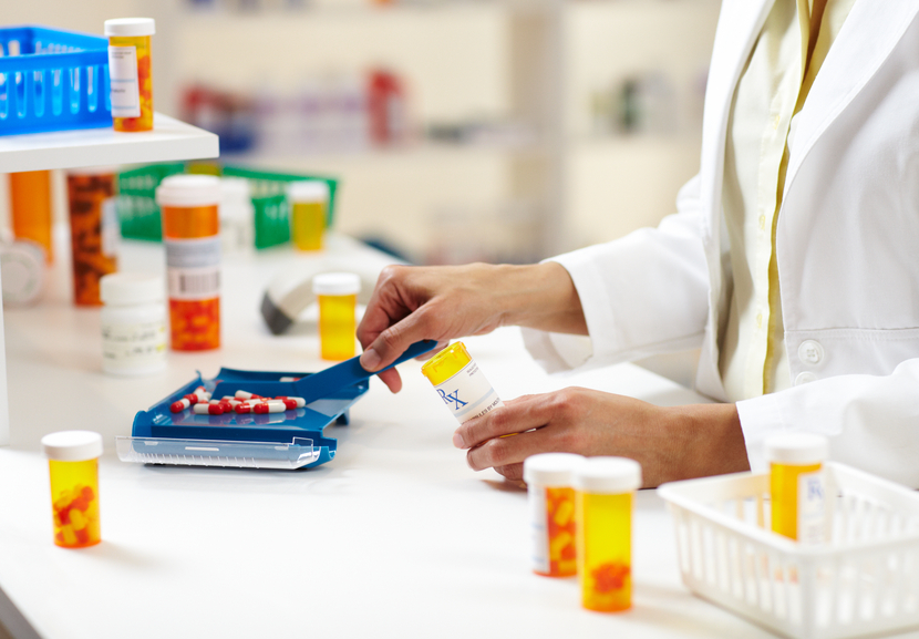 should you become a pharmacist? | careerbuilder, Human Body