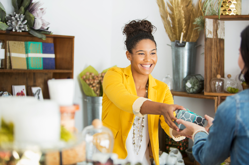 7 best retail jobs for all levels of experience