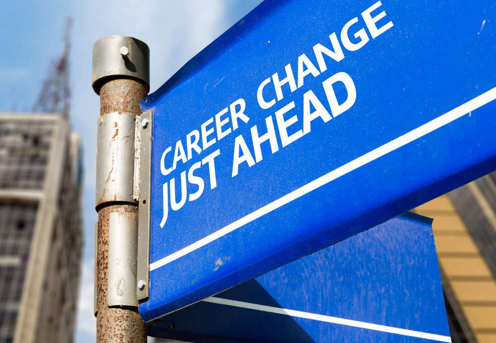 6 Strategies for making a successful career change