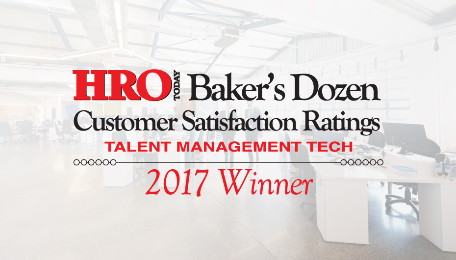 Mahor Technology Management: CareerBuilder Is Recognized As Top 5 Best Applicant
