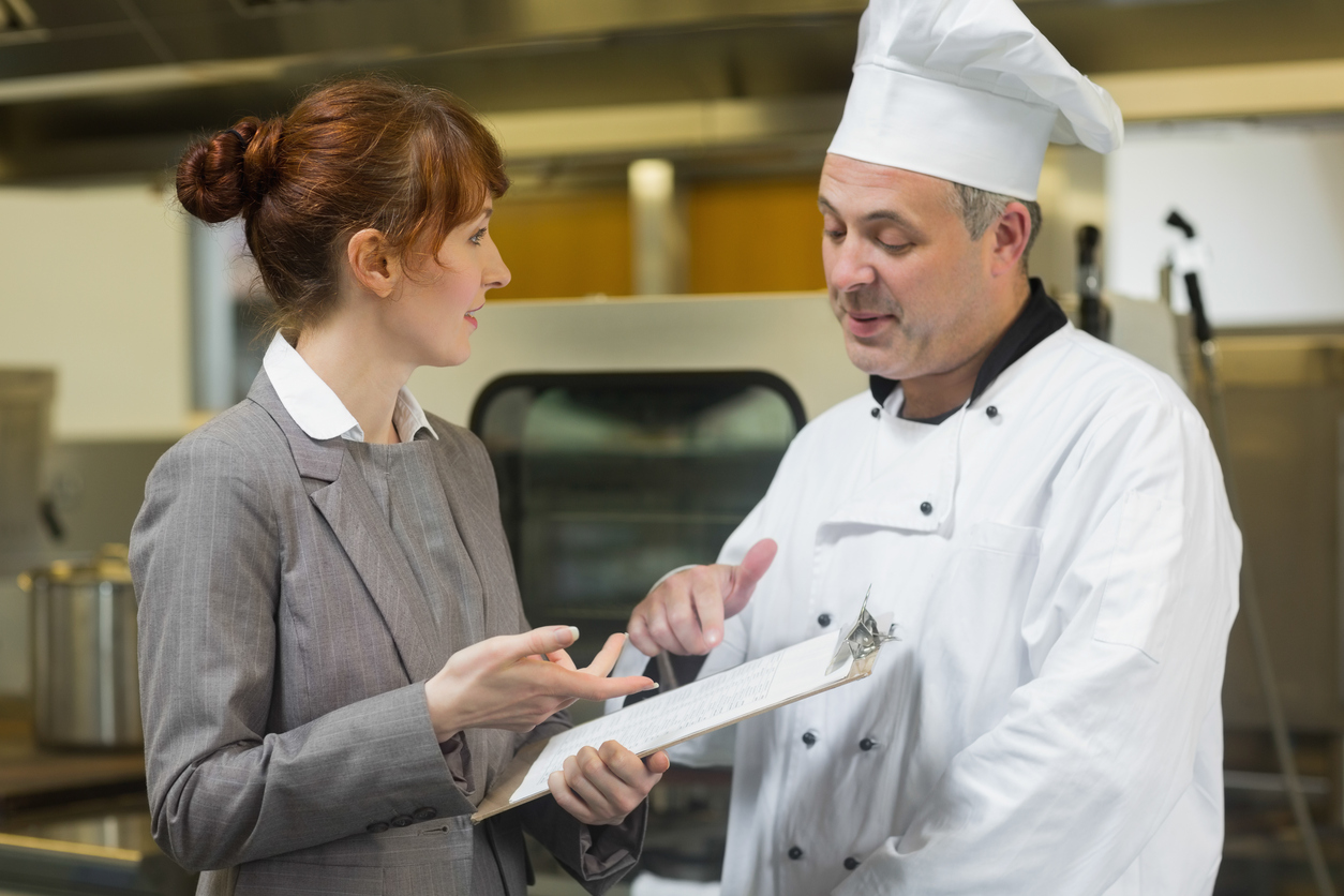 Why you should highlight leadership on your resume for chef and head cook positions