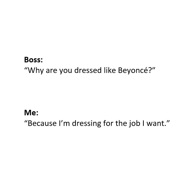 i need to change jobs