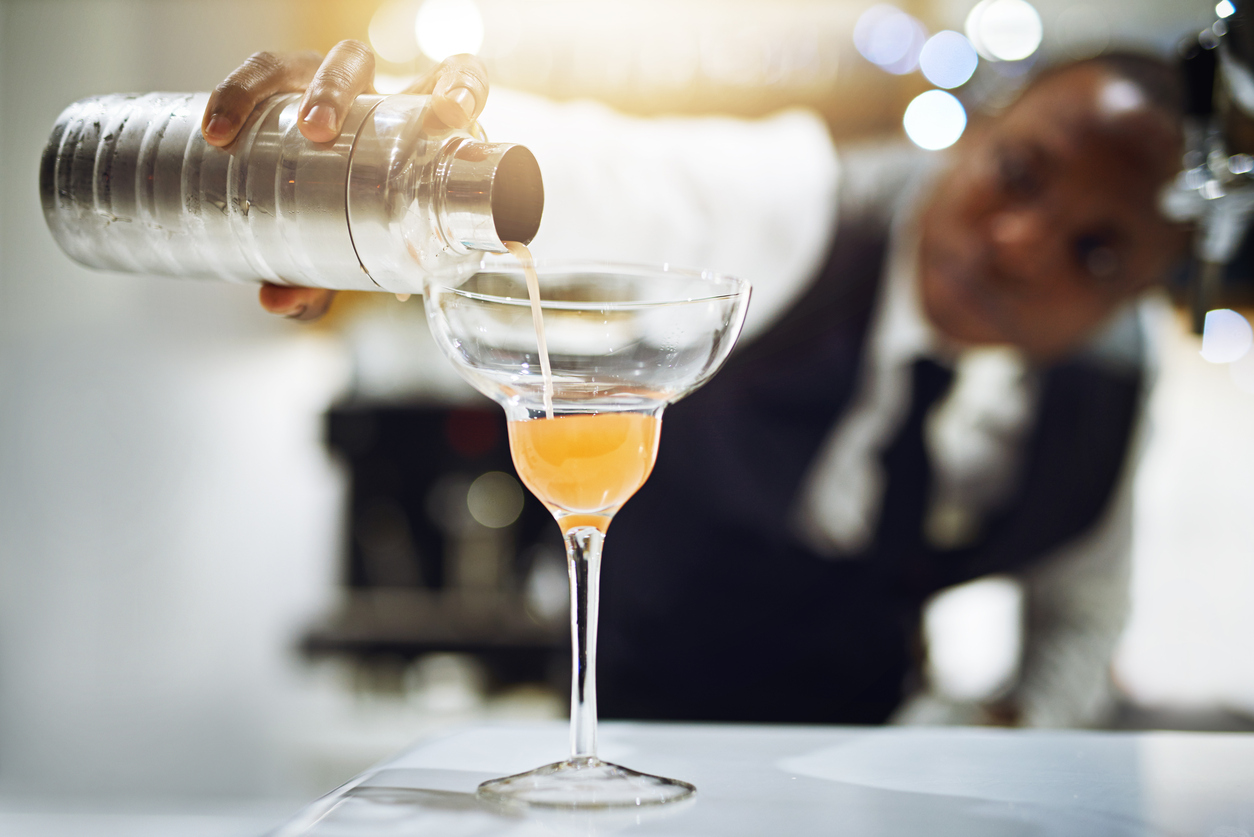 Bartending jobs The importance of customer service