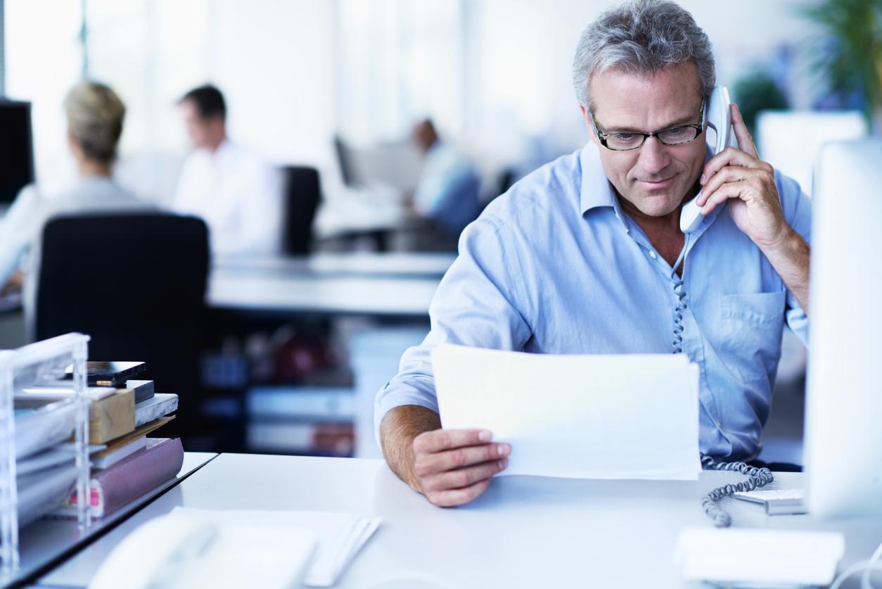 Close sales as an account representative