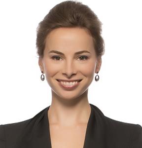 Irina Novoselsky, CareerBuilder Chief Operating Officer