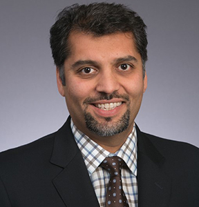Humair Ghauri, Chief Product Officer