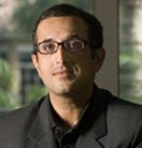 Farhan Yasin, President, CareerBuilder International