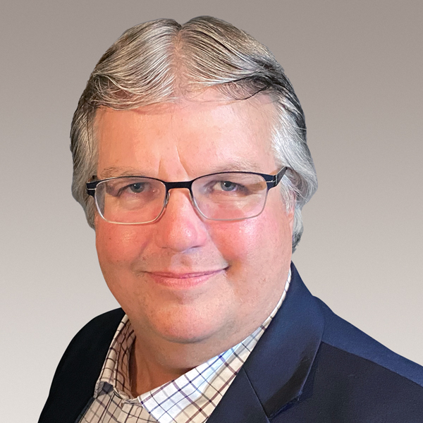 Eric Theobald profile photo
